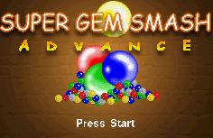 Thumbnail 1 for Super Gem Smash Advance
